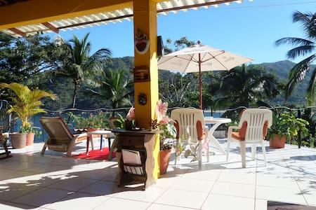 Beautiful views, funky & romantic - Yelapa