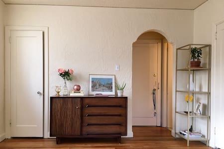 Charming Vintage Studio - Denver - Appartement