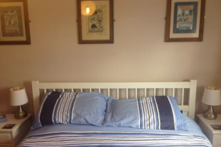 Comfy Private Rooms in Preston - Walton-le-Dale