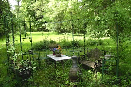 rolinvaux 3pers - Bed & Breakfast