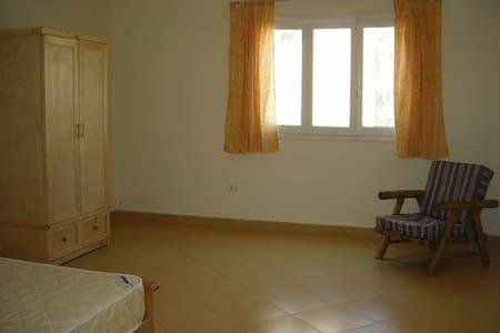 """Room in Dokki """"Aluan"""" - Hus"""
