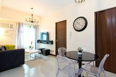 Your home away from home! - Condominium