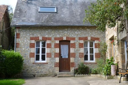 All year Cottage in quiet village - La Baroche-sous-Lucé