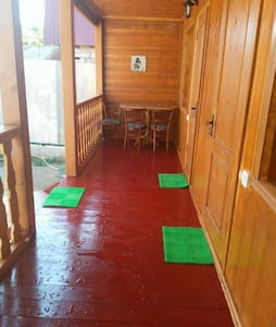 Валерий - House