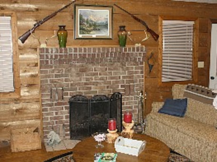 Bluff View Cabin Mountain View Ar Cabins For Rent In