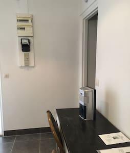 Charmant studio 16m2 + terasse M•13 - Malakoff - Apartment