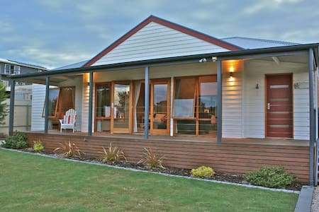 Middleton Luxury Beach House  - Middleton - House