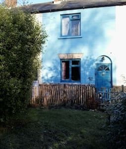 Cosy cottage near Broadchurch! - Bridgeport