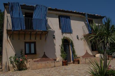 Villa Antonia - Castelbuono