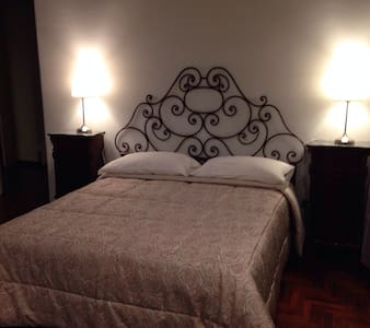 Villa della Filanda B&B Salerno - Bed & Breakfast
