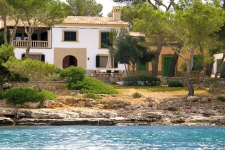 Beautiful villa by the sea - Casa de camp