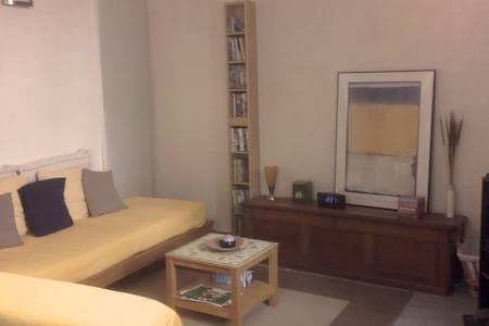 2 Piéces de 55m² à Valdeblore - Wohnung