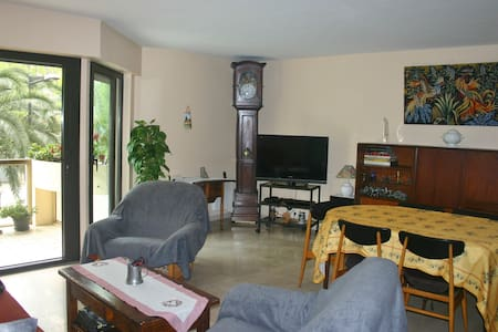 Comfortable Suite in the heart of downtown - Perpignan