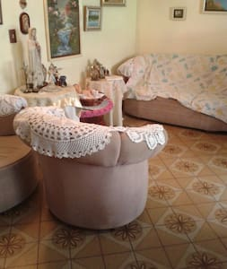 Alquiler de cuarto para turistas - Lakás