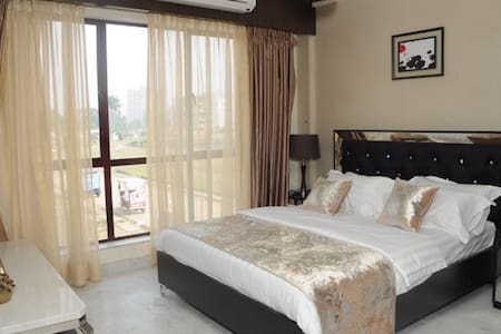 service apartment at new town kolkata - Kolkata - Flat