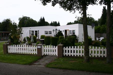 Aalst Gelderland nabij Zaltbommel en Den Bosch - Cabana