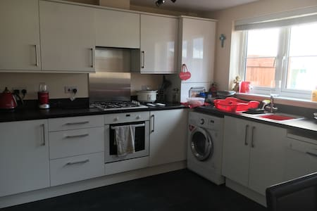 Single room - Torquay - Casa