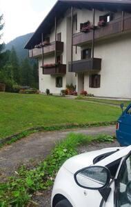 Appartamento in montagna (Dolomiti) - Apartmen