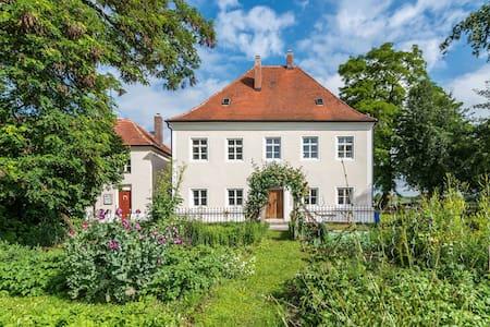 Ferienhaus im Historischen Pfarrhof - Casa