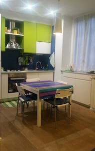 Great Location in the heart of Milan - Appartamento