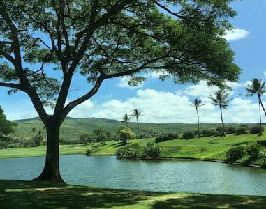 Hawaii Golf & Ocean Adventure - Άλλο