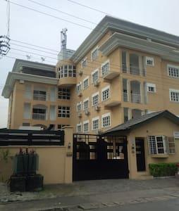 Sugarland Apartments Ikoyi Lagos - Lagos Island - Appartamento