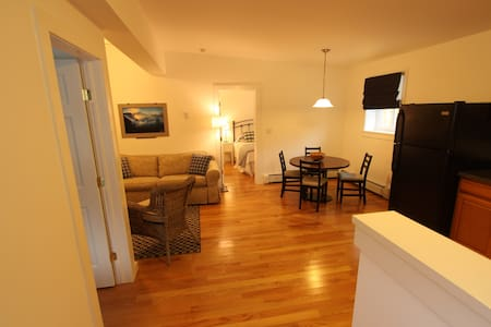 Newly Renovated 2 Bedroom Apartment - Tannersville