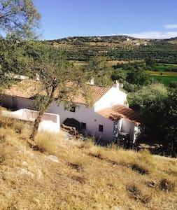 A Perch in Sierra Castril - Apartamento
