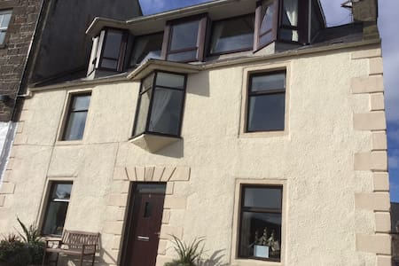 Anchorage - Stonehaven - House