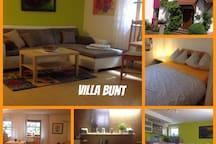 Fewo Villa Bunt nahe Legoland