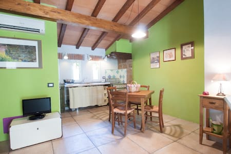 B&B Menica Marta Country House - Fabrica di Roma - Bed & Breakfast