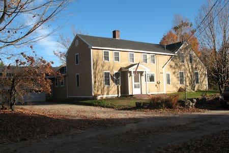 Gorgeous 200 year old Farmhouse