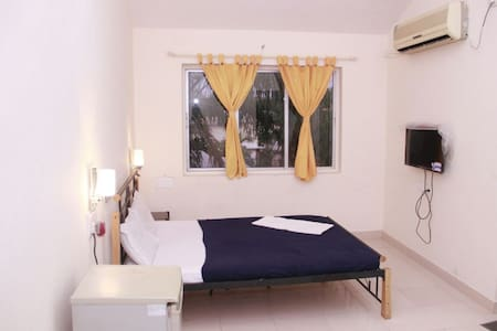 Delux Couple Room - Byt