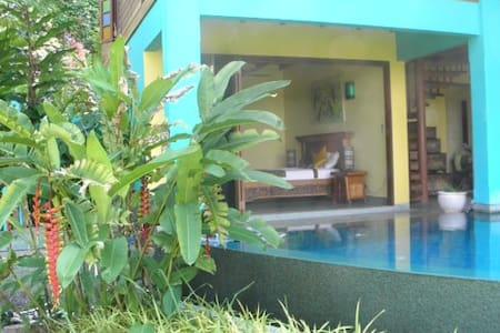 Seaside Villa/Poolside Room - Langkawi - Bed & Breakfast