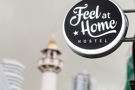 Feel At Home Hostel 1 (The Duo)