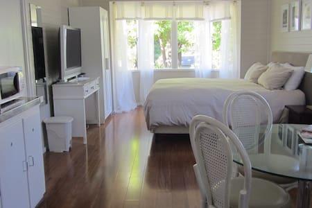 The Gardener's Cottage - Apartment