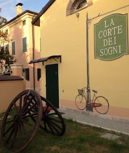 LA CORTE DEI SOGNI AFFITTACAMERE - Modena - Bed & Breakfast