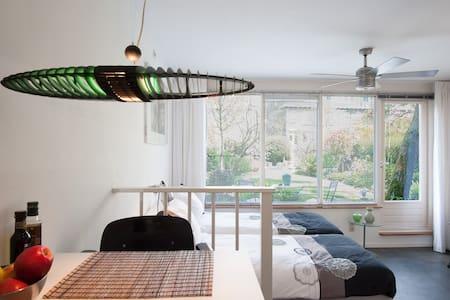 BERGLUST Apartment Hillegersberg - Wohnung