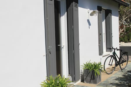 Jolie maison indépendante à 450m de la plage - Saint-Georges-de-Didonne