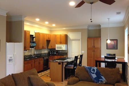 Vinings, private luxury apartment - Smyrna - House