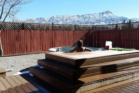Your Own Private Natural Hot Spring