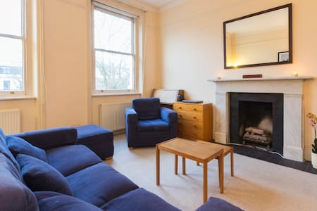 Cozy flat in Holland Park