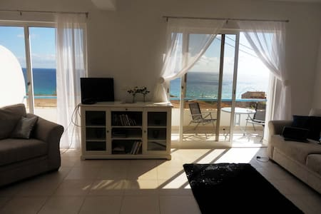 Ocean View House - Sao Vicente Island - Hus