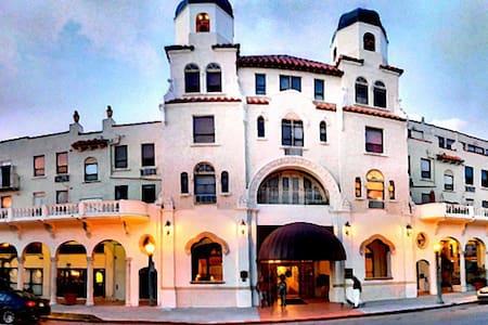 Prestigious Palm Beach luxury suite - Condominium