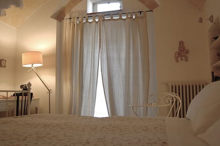 Casa Nostra - Matera - Bed & Breakfast