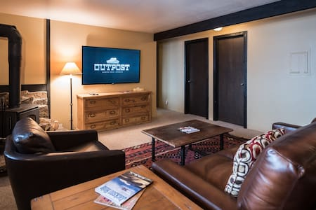 Outpost: Tensleep A9 - 2BR - Wohnung