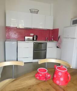 Appartement comme une petite maison - Malakoff - Apartment