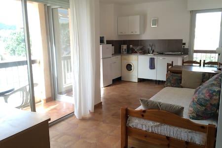 appartement à Calvi - Condominium