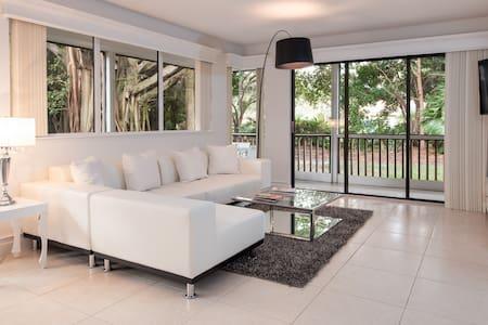 Luxury PGA National Golf Villa - Palm Beach Gardens - Apartment