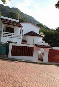 La casa de Mis Sueños en Ixtapa Zih
